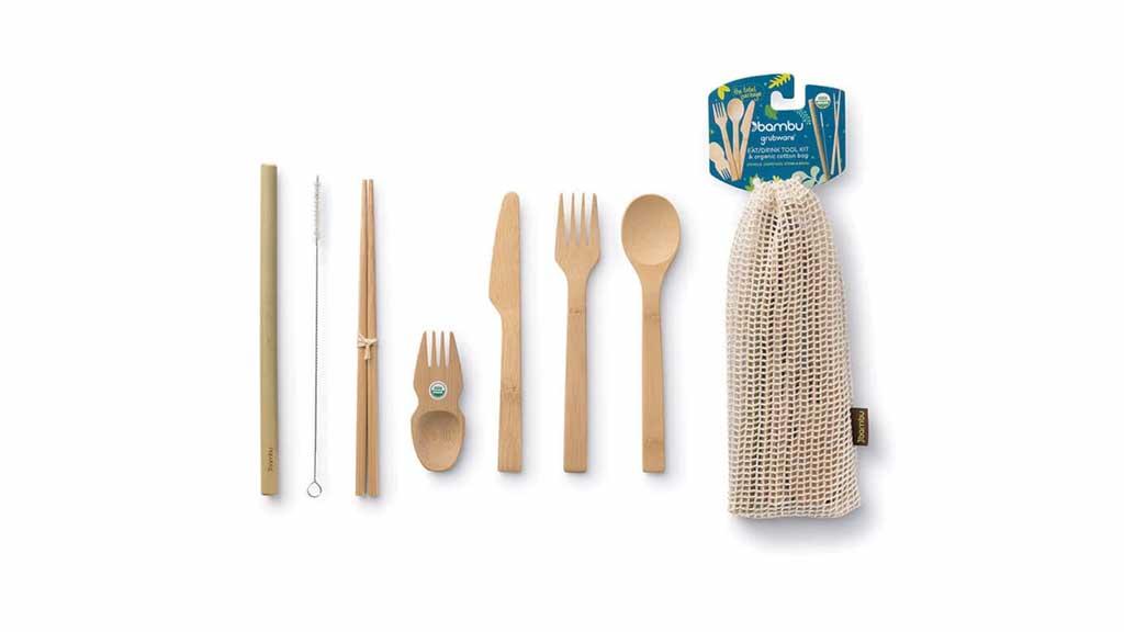 Ecology - Cutlery