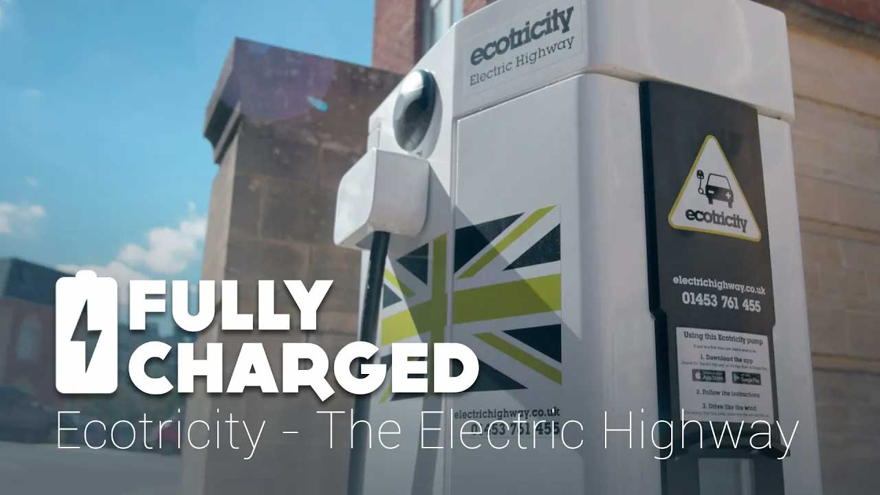 Electric Highway Video 2