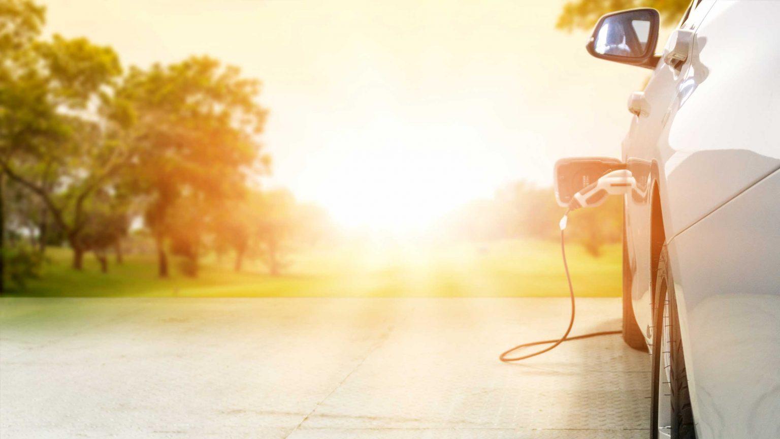 Renewable Charging