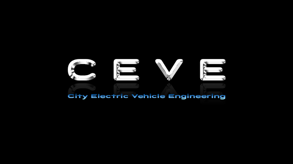 City Electrical Vehical Engineering