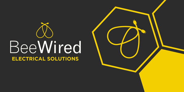 BeeWired Logo