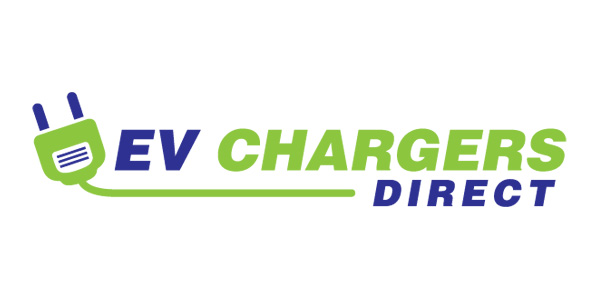 EV Chargers Direct Logo