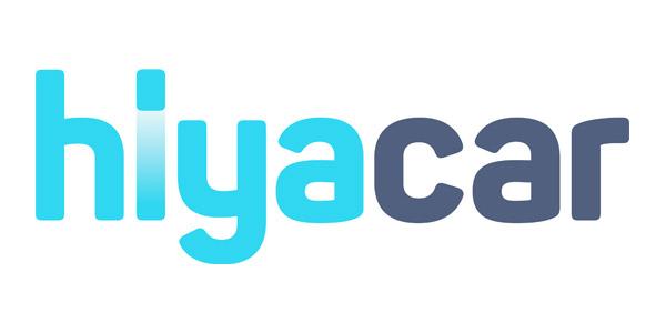 Hiya Car Logo