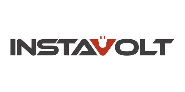InstaVolt Logo