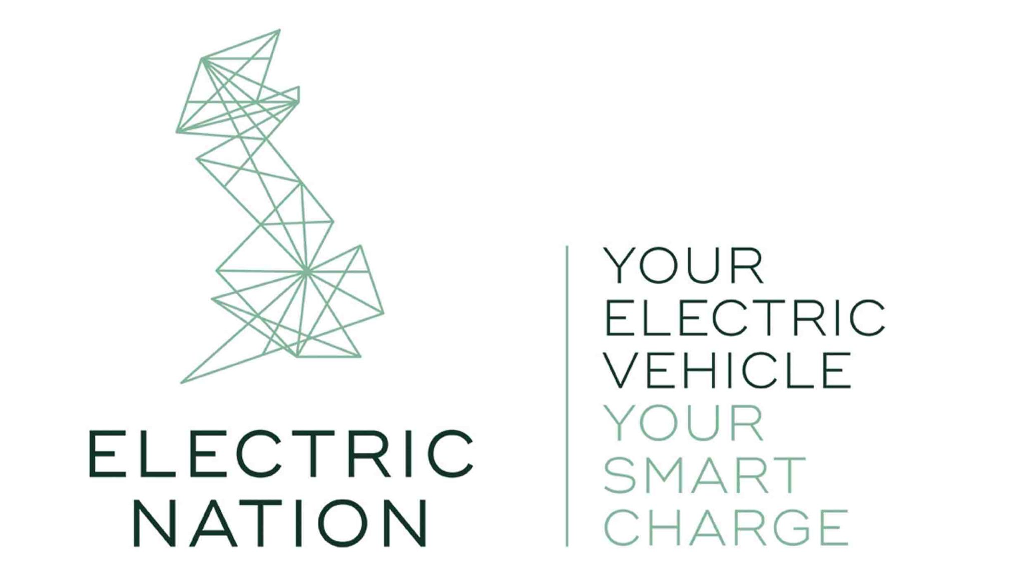 Electric Nation - Your Electric Vehicle, your smart charge