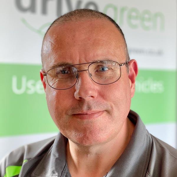 David Knollman