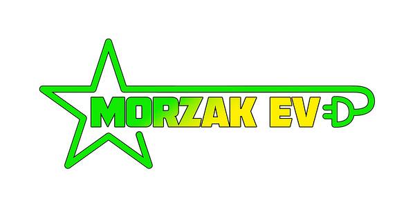 Drive Green Membership Morzak Logo