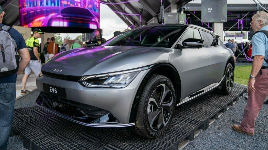 Hyundai- Goodwood Festival of Speed