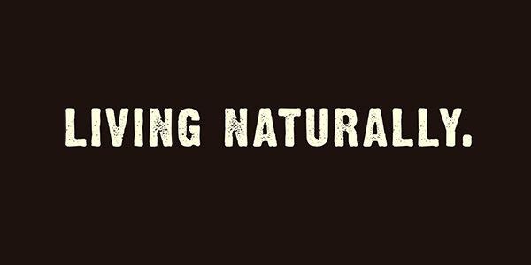 Living Naturally - Drive Green Membership Partner