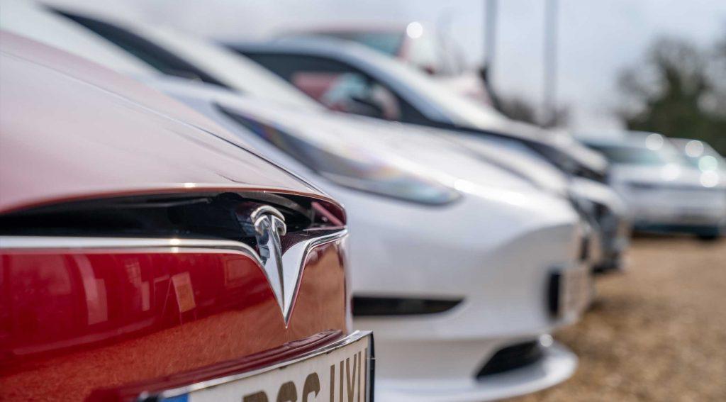 Mission Statement - Tesla - Featured