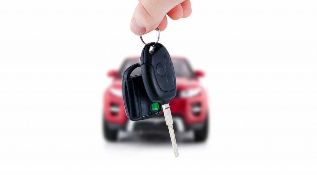 Remote Buying of an EV from Drive Green
