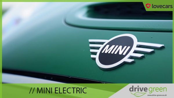 MINI-Electric